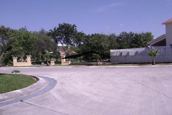 Foto de terreno habitacional en venta en  , cancún centro, benito juárez, quintana roo, 7193736 No. 03