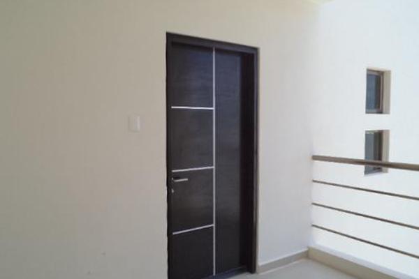 Foto de departamento en venta en  , cancún centro, benito juárez, quintana roo, 7193740 No. 04