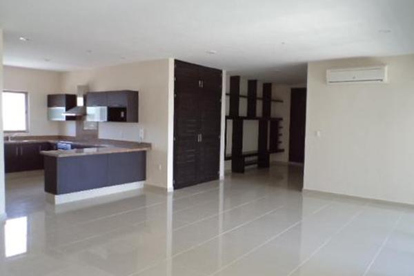 Foto de departamento en venta en  , cancún centro, benito juárez, quintana roo, 7193740 No. 08
