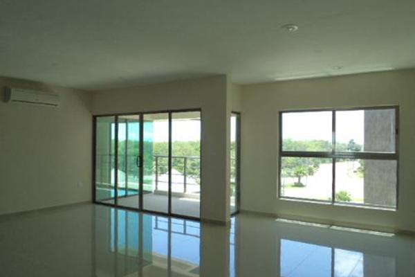 Foto de departamento en venta en  , cancún centro, benito juárez, quintana roo, 7193740 No. 15