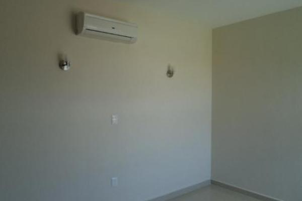 Foto de departamento en venta en  , cancún centro, benito juárez, quintana roo, 7193740 No. 21