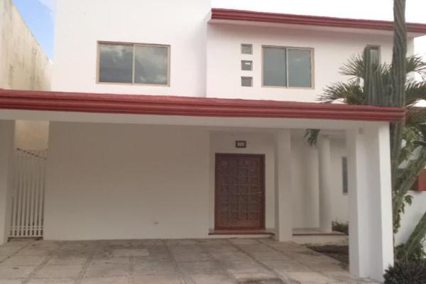 Foto de casa en renta en  , cancún centro, benito juárez, quintana roo, 7193752 No. 01