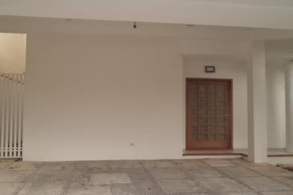 Foto de casa en renta en  , cancún centro, benito juárez, quintana roo, 7193752 No. 02