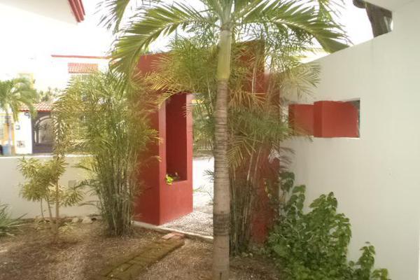 Foto de casa en renta en  , cancún centro, benito juárez, quintana roo, 7193752 No. 03