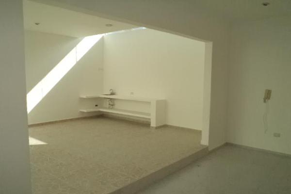 Foto de casa en renta en  , cancún centro, benito juárez, quintana roo, 7193752 No. 04