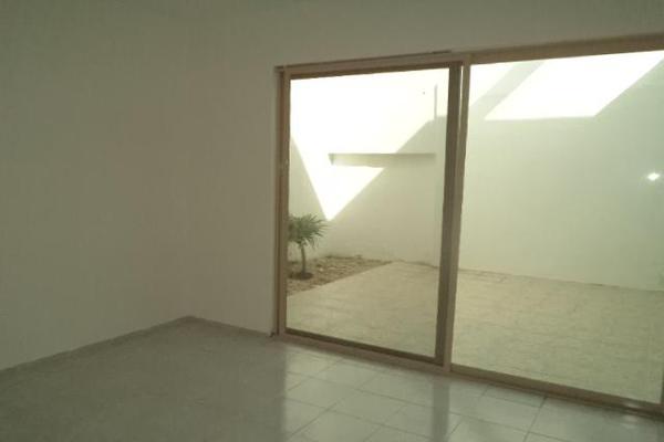 Foto de casa en renta en  , cancún centro, benito juárez, quintana roo, 7193752 No. 05