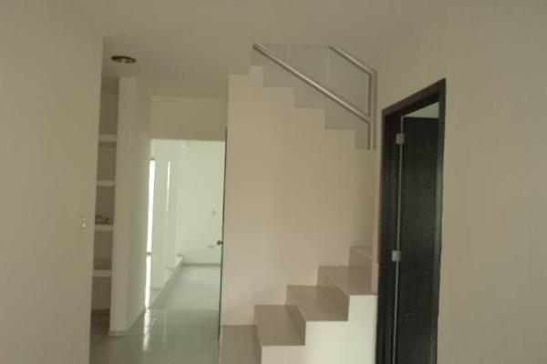 Foto de casa en renta en  , cancún centro, benito juárez, quintana roo, 7193752 No. 08