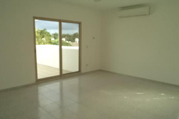 Foto de casa en renta en  , cancún centro, benito juárez, quintana roo, 7193752 No. 11