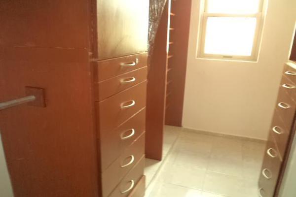 Foto de casa en renta en  , cancún centro, benito juárez, quintana roo, 7193752 No. 12