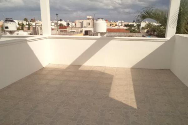 Foto de casa en renta en  , cancún centro, benito juárez, quintana roo, 7193752 No. 14