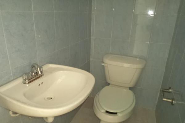 Foto de casa en renta en  , cancún centro, benito juárez, quintana roo, 7193752 No. 17