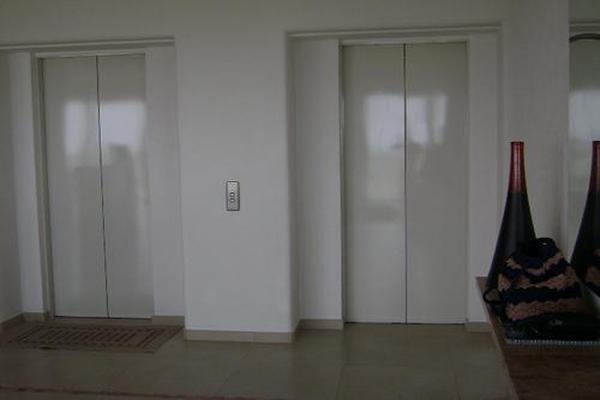 Foto de departamento en renta en  , cancún centro, benito juárez, quintana roo, 7193788 No. 13