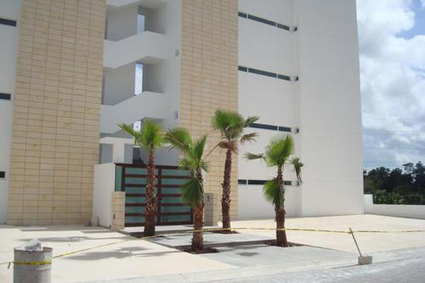 Foto de departamento en renta en  , cancún centro, benito juárez, quintana roo, 7193817 No. 02