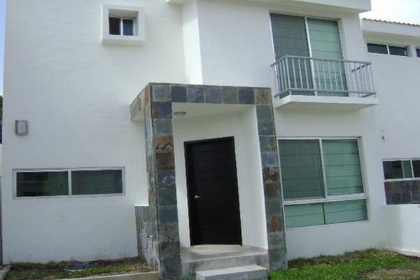 Foto de casa en venta en  , cancún centro, benito juárez, quintana roo, 7193887 No. 01