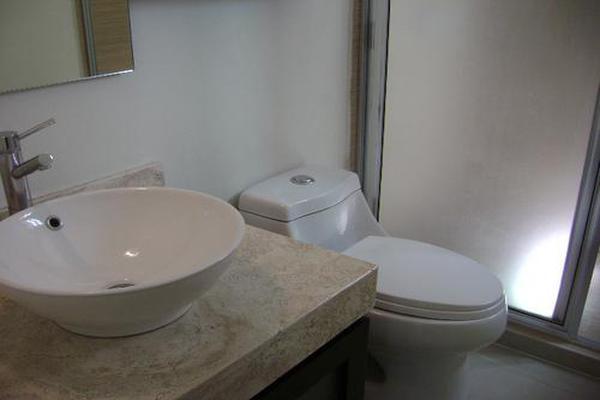 Foto de casa en venta en  , cancún centro, benito juárez, quintana roo, 7193887 No. 08