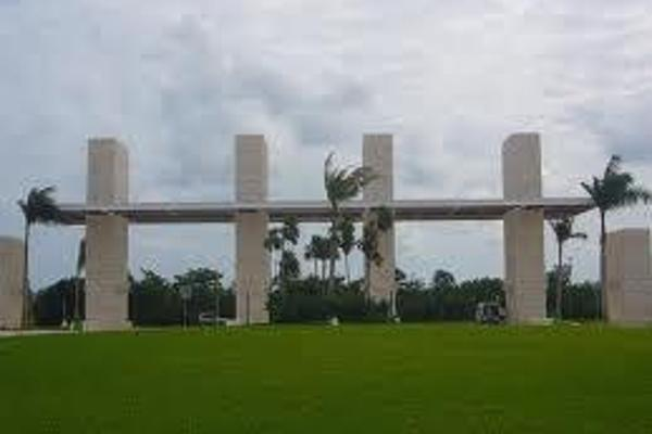 Foto de terreno habitacional en venta en  , cancún centro, benito juárez, quintana roo, 7193901 No. 01
