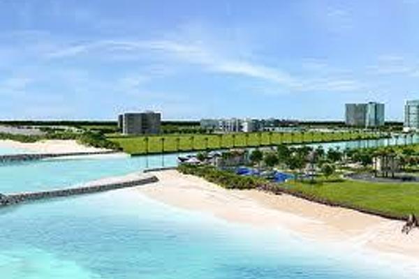 Foto de terreno habitacional en venta en  , cancún centro, benito juárez, quintana roo, 7193901 No. 05