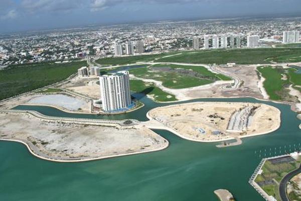 Foto de terreno habitacional en venta en  , cancún centro, benito juárez, quintana roo, 7193901 No. 06