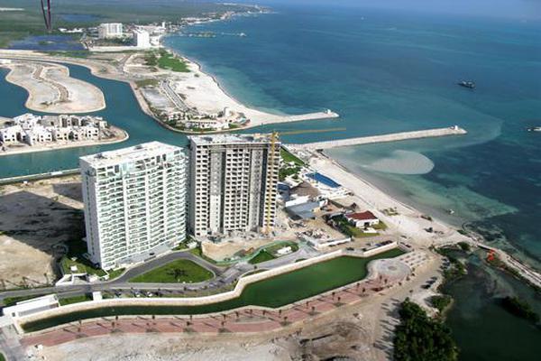 Foto de terreno habitacional en venta en  , cancún centro, benito juárez, quintana roo, 7193901 No. 07