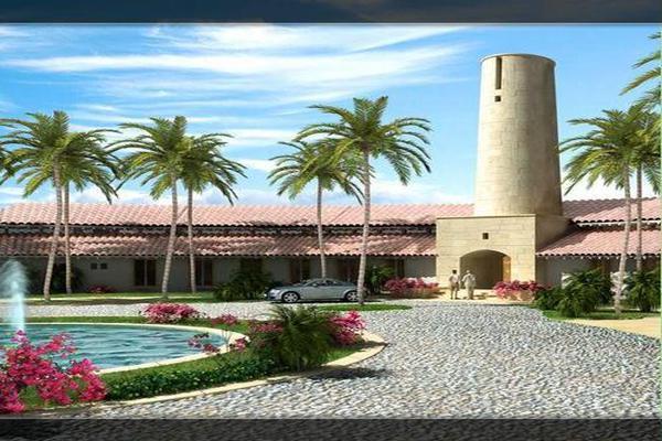 Foto de terreno habitacional en venta en  , cancún centro, benito juárez, quintana roo, 7193901 No. 10