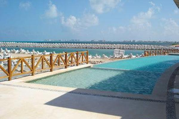Foto de terreno habitacional en venta en  , cancún centro, benito juárez, quintana roo, 7193901 No. 12