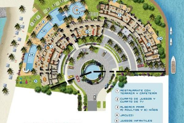 Foto de terreno habitacional en venta en  , cancún centro, benito juárez, quintana roo, 7193901 No. 14