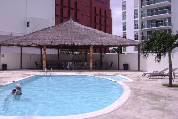 Foto de departamento en venta en  , cancún centro, benito juárez, quintana roo, 7193903 No. 04