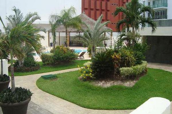 Foto de departamento en venta en  , cancún centro, benito juárez, quintana roo, 7193903 No. 06