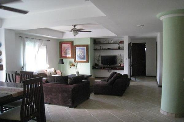 Foto de departamento en venta en  , cancún centro, benito juárez, quintana roo, 7193903 No. 11