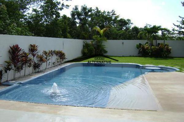 Foto de casa en venta en  , cancún centro, benito juárez, quintana roo, 7193915 No. 04