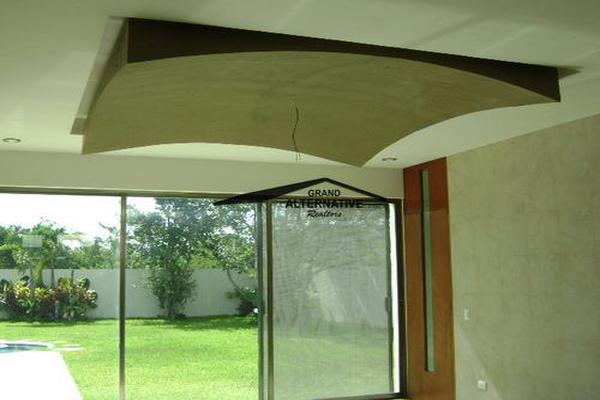 Foto de casa en venta en  , cancún centro, benito juárez, quintana roo, 7193915 No. 05