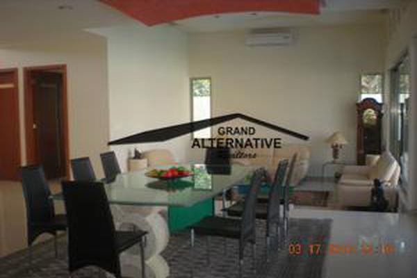 Foto de casa en venta en  , cancún centro, benito juárez, quintana roo, 7193915 No. 09