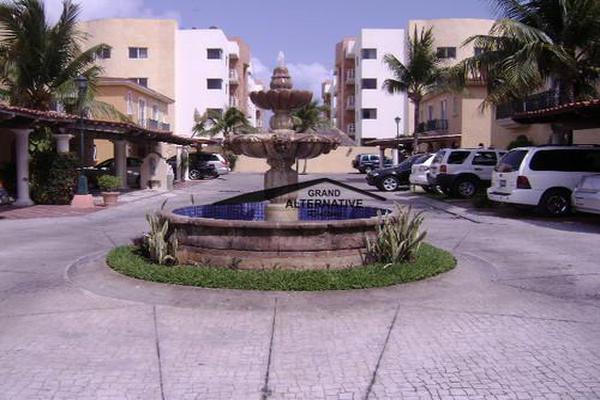 Foto de casa en renta en  , cancún centro, benito juárez, quintana roo, 7193917 No. 01