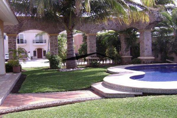 Foto de casa en renta en  , cancún centro, benito juárez, quintana roo, 7193917 No. 03