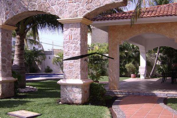 Foto de casa en renta en  , cancún centro, benito juárez, quintana roo, 7193917 No. 04