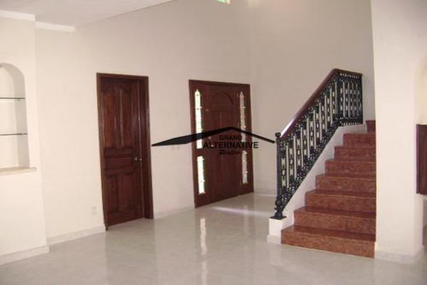 Foto de casa en renta en  , cancún centro, benito juárez, quintana roo, 7193917 No. 05