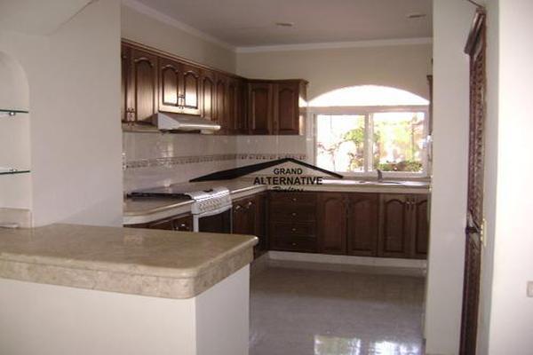 Foto de casa en renta en  , cancún centro, benito juárez, quintana roo, 7193917 No. 10