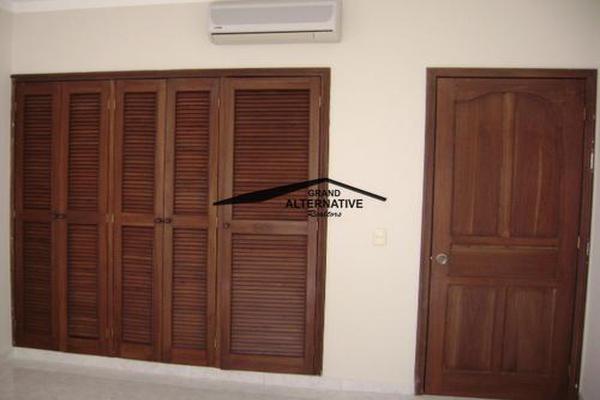 Foto de casa en renta en  , cancún centro, benito juárez, quintana roo, 7193917 No. 16