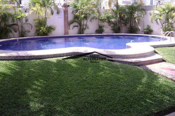 Foto de casa en renta en  , cancún centro, benito juárez, quintana roo, 7193917 No. 20