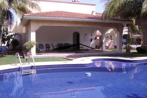 Foto de casa en renta en  , cancún centro, benito juárez, quintana roo, 7193917 No. 22