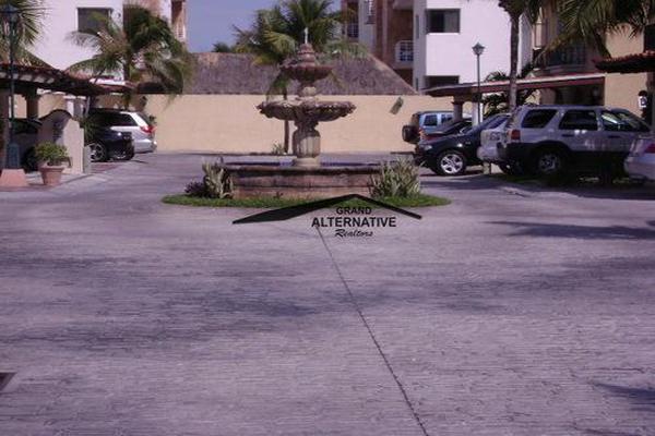Foto de casa en renta en  , cancún centro, benito juárez, quintana roo, 7193917 No. 23