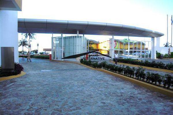 Foto de departamento en venta en  , cancún centro, benito juárez, quintana roo, 7193927 No. 02