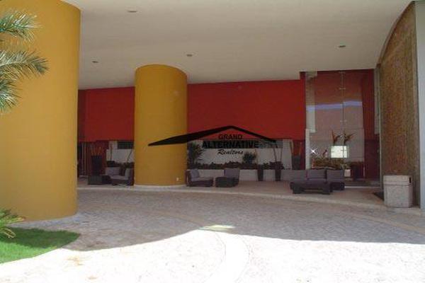 Foto de departamento en venta en  , cancún centro, benito juárez, quintana roo, 7193927 No. 03