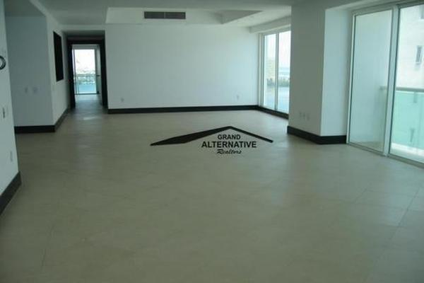 Foto de departamento en venta en  , cancún centro, benito juárez, quintana roo, 7193927 No. 08
