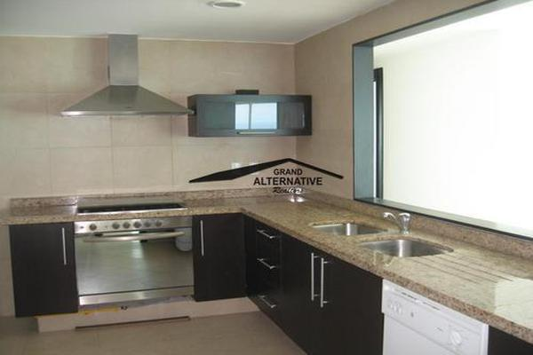 Foto de departamento en venta en  , cancún centro, benito juárez, quintana roo, 7193927 No. 09