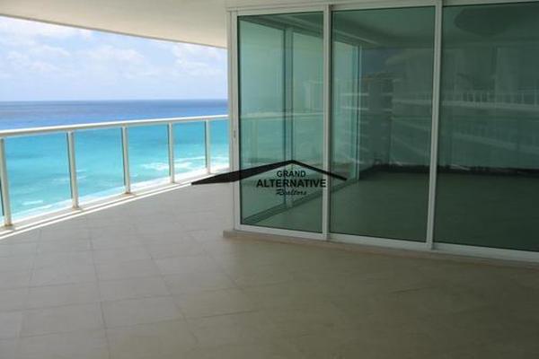 Foto de departamento en venta en  , cancún centro, benito juárez, quintana roo, 7193927 No. 10