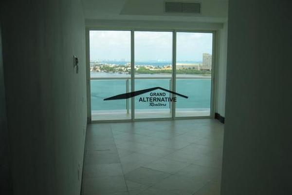 Foto de departamento en venta en  , cancún centro, benito juárez, quintana roo, 7193927 No. 12