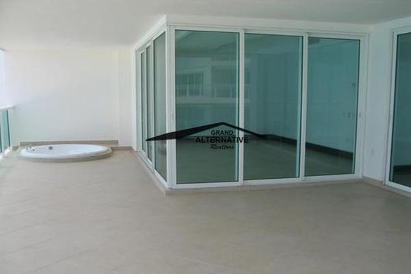 Foto de departamento en venta en  , cancún centro, benito juárez, quintana roo, 7193927 No. 14