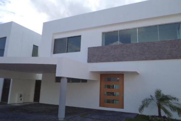 Foto de casa en venta en  , cancún centro, benito juárez, quintana roo, 7193963 No. 01