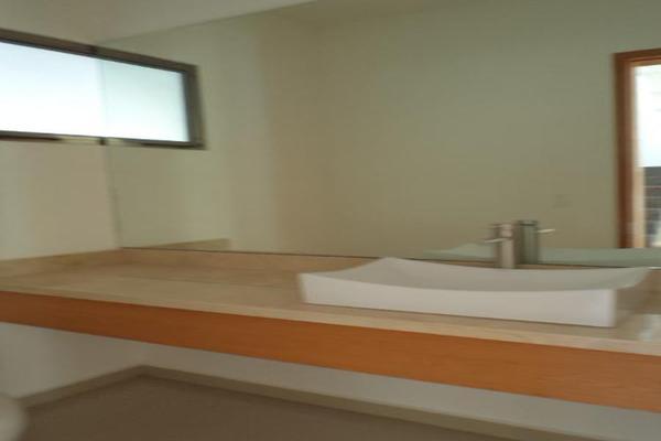 Foto de casa en venta en  , cancún centro, benito juárez, quintana roo, 7193963 No. 04